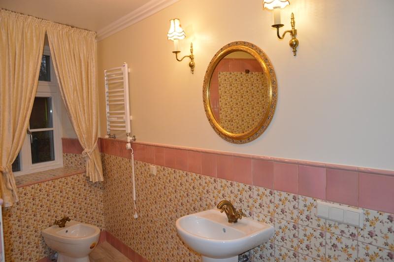 apartamentai vonia